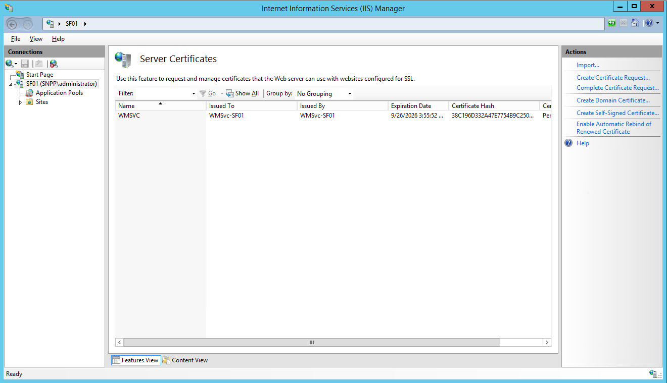 Microsoft certificate authority for xenapp xendesktop xenmobile 4 fill in the appropriate information with the common name being the wildcard cert name in my example pplocal 1betcityfo Image collections
