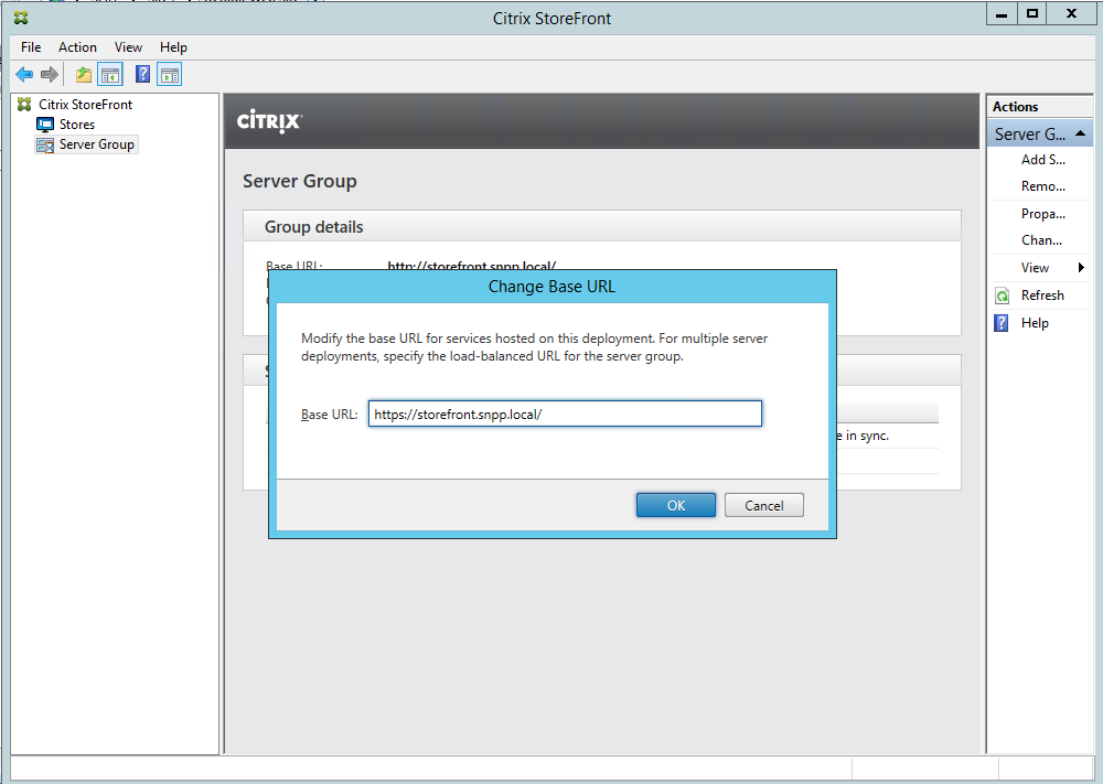 Integrate Xenmobile With Xenapp And Xendesktop Ask The