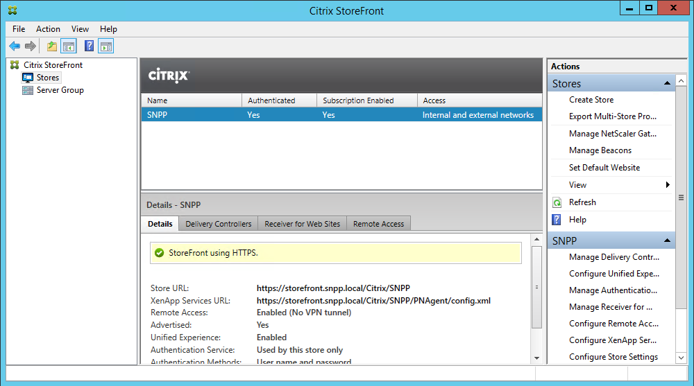 Integrate XenMobile with XenApp and XenDesktop – Ask the Architect